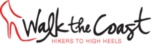 Walk the Coast Logo