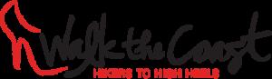 Walk the Coast Logo