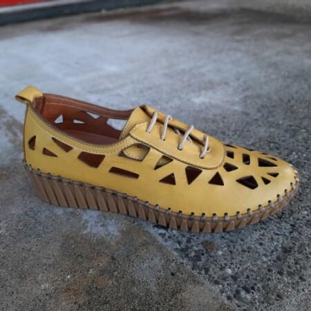 Rilissare - Tomika shoe